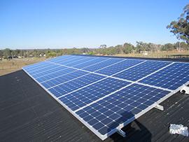 Ashcroft electrical bendigo benfits of solar for Benefits of going solar